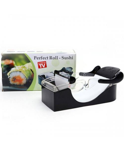 Máy cuộn kimbap, sushi